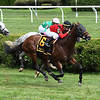 Leinster wins the 2019 Troy Stakes at Saratoga<br /> Coglianese Photos/Elsa Lorieul