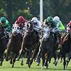 Demarchelier wins the 2019 Pennine Ridge Stakes at Belmont Park<br /> Coglianese Photos/Elsa Lorieul