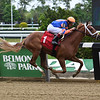 Sneaky Surprise - Maiden Win, Belmont Park, May 9, 2019<br /> Coglianese Photos