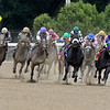 City Man wins the 2019 Funny Cide at Saratoga<br /> Coglianese Photos/Derbe Glass