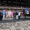 Lucullan wins the 2019 Fasig-Tipton Lure Stakes at Saratoga<br /> Coglianese Photos