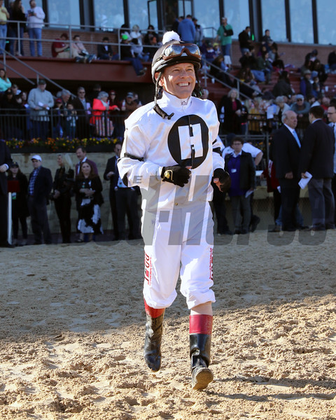 Jon Court The Rebel (GII) (1st Division) Oaklawn Park Chad B. Harmon