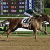Code of Honor wins 2019 Travers Stakes at Saratoga. Photo: Coglianese Photos/Chris Rahayel
