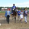 Rinaldi wins 2019 New York Stallion Stakes<br /> Photo: Coglianese Photos