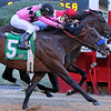 Omaha Beach with Mike Smith Game Winner with Joel Rosario The Rebel (GII) (2nd Division) Oaklawn Park Chad B. Harmon