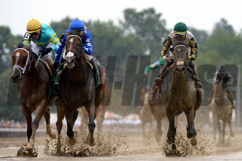 Comical wins the 2019 Schuylerville Stakes at Saratoga     <br /> Coglianese Photos