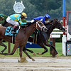 Comical wins the 2019 Schuylerville Stakes at Saratoga <br /> Coglianese Photos/Derbe Glass