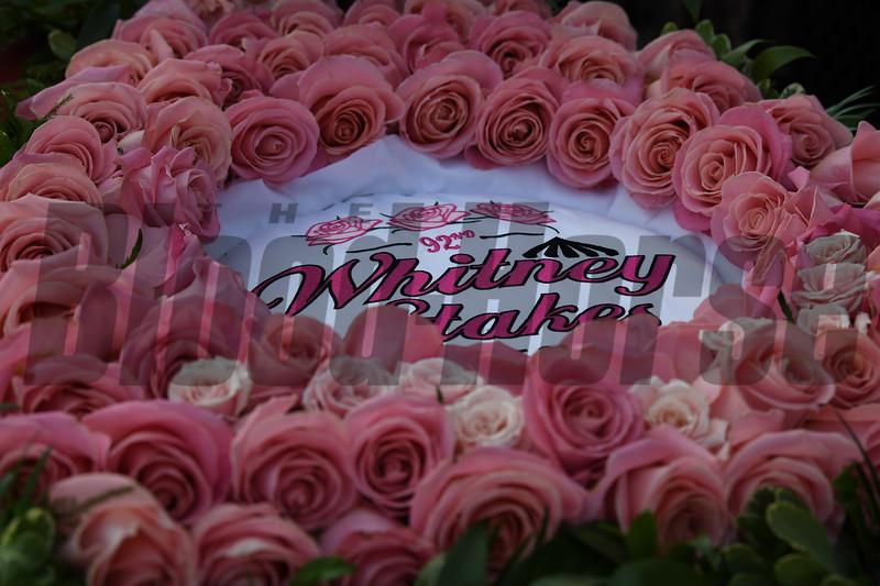 2019 Whitney Day - Saratoga<br /> Coglianese Photos