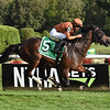 Mrs. Sippy wins the 2019 Glens Falls Stakes at Saratoga<br /> Coglianese Photos
