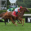 Regal Glory wins the 2019 Lake George Stakes at Saratoga<br /> Coglianese Photos/Susie Raisher