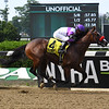Fore Left wins the 2019 Tremont Stakes at Belmont Park<br /> Coglianese Photos/Susie Raisher