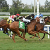 Zarina wins the 2019 Martha Washington Stakes at Gulfstream Park<br /> Coglianese Photos/Lauren King
