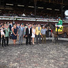 Sistercharlie wins the Diana Stakes Saturday, July 13, 2019 at Saratoga. Photo: Coglianese Photos