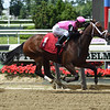 Fierce Lady - Maiden Win, Belmont Park, June 22, 2019<br /> Coglianese Photos