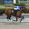 Lulaby of Broadway - Maiden Win, Gulfstream Park, September 5, 2019<br /> Coglianese Photos/Lauren King