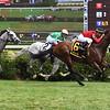 Leinster wins the 2019 Troy Stakes at Saratoga<br /> Coglianese Photos/VIola Jasko