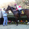 Omaha Beach with Mike Smith Winner's Circle The Rebel (GII) (2nd Division) Oaklawn Park Chad B. Harmon