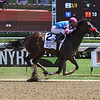 Come Dancing wins the 2019 Ballerina at Saratoga<br /> Coglianese Photos/Taylor Ejdys