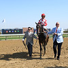 Mind Control wins the 2019 Bay Shore at Aqueduct<br /> Coglianese Photos