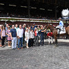 Newly Minted wins the 2019 Fleet Indian Stakes at Saratoga<br /> Coglianese Photos