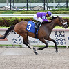 Heiressall - AOC, Gulfstream Park, May 14, 2020<br /> Coglianese Photos/Lauren King