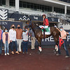 Boca Boy wins the 2020 FTBOA Florida Sire In Reality Stakes at Gulfstream Park<br /> Coglianese Photos/Lauren King
