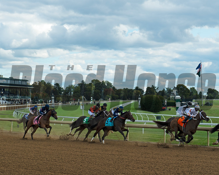 first time by<br /> Opening day of the Keeneland fall meeting on October 2, 2020.
