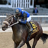 Collegeville Girl wins the 2020 Iroquois Stakes at Belmont Park<br /> Coglianese Photos/Joe Labozzetta