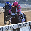 Vekoma wins the 2020 Met Mile at Belmont Park<br /> Coglianese Photos/Joe Labozzetta