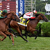 Domestic Spending wins the 2020 Saratoga Derby<br /> Coglianese Photos