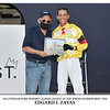 Leading Jockey - Edgard J. Zayas - Gulfstream Park. Photo: Coglianese Photos