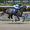 Loriloupies - SOC, Gulfstream Park, May 2, 2020<br /> Emisael Jaramillo 1000th US win<br /> Coglianese Photos/Lauren King