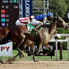 Founder - Maiden Win, Saratoga, August 29, 2020<br /> Coglianese Photos/Janet Garaguso