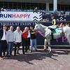 Jean Elizabeth wins 2020 Ladies' Turf Sprint Stakes at Gulfstream Park. Photo: Coglianese Photos