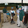 Belmont Park Opening Day, June 3, 2020<br /> Coglianese Photos
