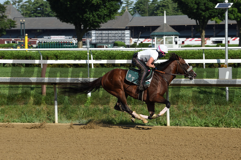 Tiz the Law - Saratoga, July 25, 2020<br /> Coglianese Photos/Susie Raisher