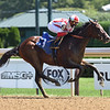 Reinvestment Risk - Maiden Win, Saratoga, August 1, 2020 <br /> Coglianese Photos/Chelsea Durand