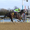 Persisto - Maiden Win, Aqueduct, January 10, 2020<br /> Coglianese Photos