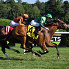 My Sister Nat wins the 2020 Waya Stakes at Saratoga<br /> Coglianese Photos