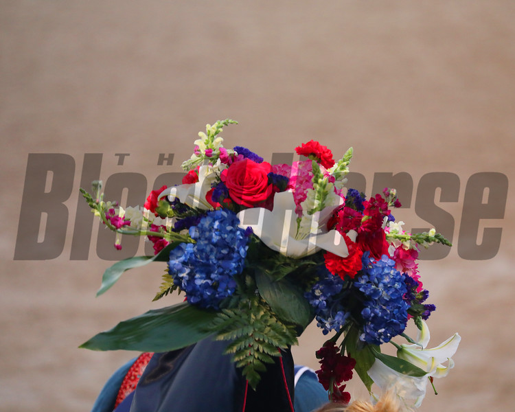 Scene - Pegasus World Cup Day - 012520. Photo: Photos by Z