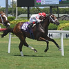 Fouzia - Maiden Win, Gulfstream Park, August 15, 2020<br /> Coglianese Photos/Ryan Thompson