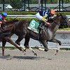 Phat Man wins the 2020 Fred W. Hooper Stakes at Gulfstream Park<br /> Coglianese Photos/Lauren King