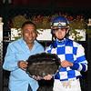 Irad Ortiz<br /> 2020 Saratoga Leading Jockey<br /> Coglianese Photos