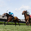 Starship Jubilee wins the 2020 Ballston Spa Stakes at Saratoga<br /> Coglianese Photos