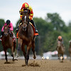 Dayoutoftheoffice wins the 2020 Schuylerville Stakes at Saratoga   <br /> Coglianese Photos
