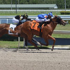 Exchange Day - Maiden Win, Gulfstream Park, May 1, 2020<br /> Coglianese Photos/Lauren King