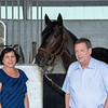 Spun to Run & Bob & Sue Donaldson  @ Palm Meadows in Fl. Jan 18, 2020<br /> ©Joe DiOrio/Winningimages.biz