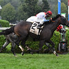 Bye Bye Melvin wins the 2020 Saranac Stakes at Saratoga<br /> Coglianese Photos/Susie Raisher