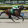 Krsto Skye - SOC - Gulfstream Park, July 31, 2020<br /> Coglianese Photos
