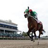 Mischevious Alex wins the 2020 Swale Stakes at Gulfstream Park<br /> Coglianese Photos